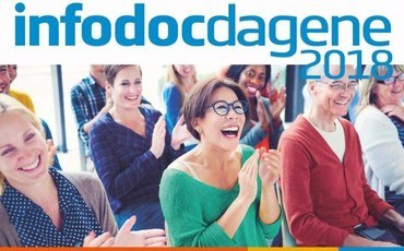 Stor interesse for Infodocdagene 2018