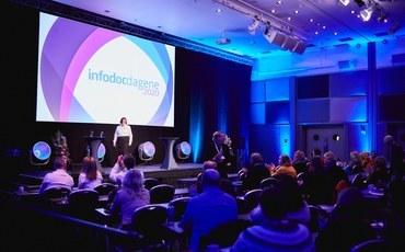Tilbakeblikk på Infodocdagene 2020